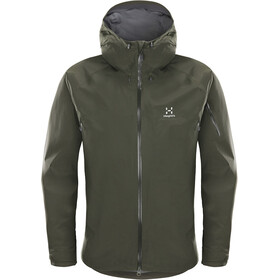 """Haglöfs M's Roc Spirit Jacket Deep Woods"""